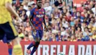 Roban casa de jugador del Barcelona durante partido ante Valencia