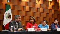 SRE va por alianza de ombudsperson local