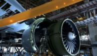 Exportaciones aeroespaciales ascienden a 8.6 mmdd: SE