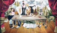 Detienen a hombre por intentar sacar del país la obra más buscada de Kahlo