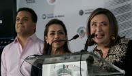 "Con ""sorpresa"", PAN busca sabotear toma de protesta de Rosario Piedra"
