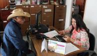 Michoacán ayuda a migrantes para pensionarse en EU