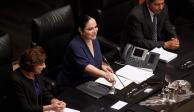 Turnan a comisiones del Senado solicitudes de desaparición de poderes