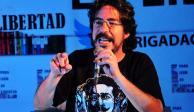 Pedro Salmerón vale más como investigador que como funcionario, afirma AMLO