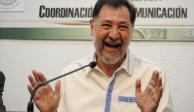 "Fernández Noroña llama ""alcaldesa pedorra"" a mandataria de Reynosa"