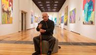 Muere el artista plástico Gilberto Aceves