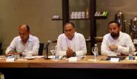 Gobierno de Guerrero signa convenio para impulsar vivienda social en Acapulco