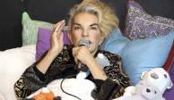 Wanda Seux sufre infarto cerebral y se reporta como grave