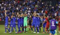 Cruz Azul gana en Leagues Cup y se mete a semis