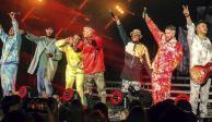 Piso 21 celebra la Independencia de México al lado de The Black Eyed Peas