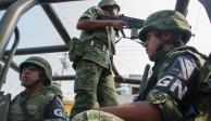 Incorporación de Policía Federal a GN, una sucesión de errores: Romero Hicks