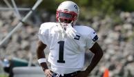 Antonio Brown evita suspensión y está disponible para Semana 2 de NFL