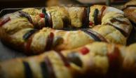Significado e ingredientes de la tradicional Rosca de Reyes