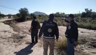 Solicitan declaratoria de emergencia en Sonora por fuertes lluvias