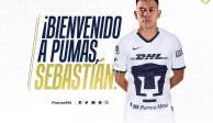 Pumas anuncia a su primer refuerzo procedente de la MLS