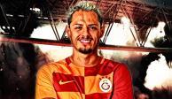 Chicharito Hernández es posibilidad para el Galatasaray, dicen en Turquía