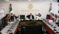 Aprueba Senado aspirantes a organismos de mejora educativa