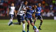 Rayados suma su tercer juego al hilo sin ganar en Liga