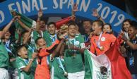 Chivas le da título mundial a México al vencer al Villarreal
