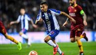 Porto sale en defensa de Jesús Corona y desmiente a Martino