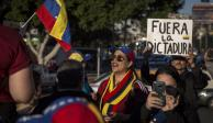 Diplomáticos de EUA tienen 72 horas para abandonar Venezuela