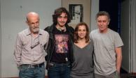 """""""Tragaluz"""", obra con la que Marina de Tavira regresa al teatro"""