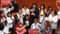 Senado avala reconocimiento legal de las trabajadoras domésticas