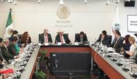 Pese a conflicto con CFE, ductos deben echarse a andar: Guadiana
