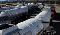 Pemex desmiente cancelación de importación de gasolina