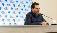 Duilio Davino molesto por supuesto contacto de Boca Juniors con Maxi