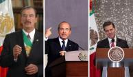 """Informe de Gobierno: Del """"día del presidente"""" a su ausencia en el Congreso"""