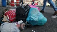 En 2020 se prohibirán bolsas de plástico en CDMX