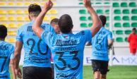 Dorados, Venados FC y Zacatepec, históricos en el Ascenso