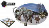 Interactivo: Isla Wrangel, El último hogar del mamut lanudo