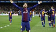 El Barcelona quiere renovar a Messi de por vida: Bartomeu