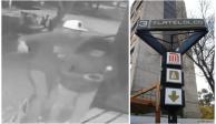 VIDEO: ¿Qué tan grave es el robo de celulares en Tlatelolco?