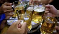 Emborracha pero no deja resaca; Alcosynth, es la bebida del siglo