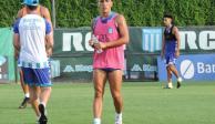 Ricardo Centurión, refuerzo del Atlético San Luis para el Apertura 2019