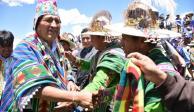 Evo Morales juega al todo o nada en Bolivia tras 14 años en el poder