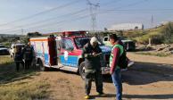 Huachicol deja 6 trabajadores de Pemex lesionados por fuga en Puebla
