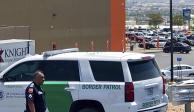 VIDEOS: Así fueron los minutos después del tiroteo en El Paso