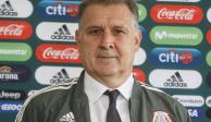 Martino anuncia su primera convocatoria con la Selección Mexicana