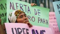 """Alerta de género en la CDMX, """"es una orden jurisdiccional"""": CDHCM"""