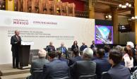 GAP anuncia inversión por 25.5 mmdp en los próximos cinco años