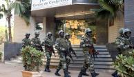 Ataque terrorista en Mali deja 53 militares y un civil muertos
