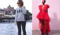 GAP: el amo de la ropa informal derrotado por la moda chic y barata
