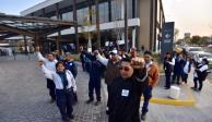 Sindicato de telefonistas emplaza a huelga para el 25 de abril