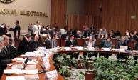 INE reajusta presupuesto y recorta fondos a diversos programas