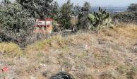 Hallan muerta y con huellas de violencia a mujer policía en Xochimilco
