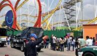 Vinculan a proceso a tres mecánicos y a un supervisor de La Feria